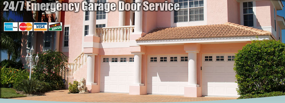 Garage Door Repair Berkeley